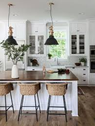 Kitchen Decor And Design On 60 Great Farmhouse Kitchen Countertops Design Ideas And