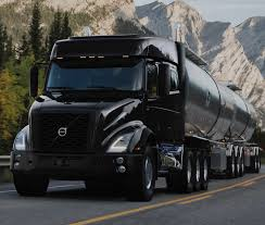 100 Truck Volvo For Sale Discover The New VNX In Windsor News 401