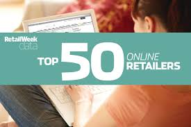 Halloween On Spooner Street Online by Analysis The Top 50 Retailers By Online Traffic In The Uk 2015