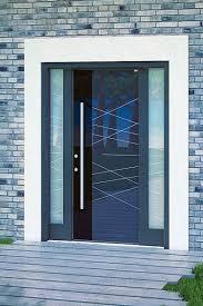 porte d entrée tierce vitrée porlici 73 fabricant de portes