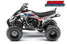 kit deco 250 raptor unique kit deco et tenue moto 100 perso
