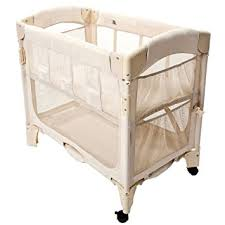 Co Sleepers That Attach To Bed by Amazon Com Arm U0027s Reach Concepts Co Sleeper Bassinet Mini Arc