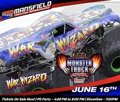 Mansfield Speedway On Twitter: