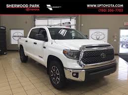 100 4 Door Pickup Trucks For Sale New 2019 Toyota Tundra TRD OffRoad In Sherwood Park