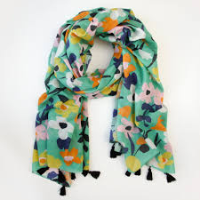 scarves for women silk cotton u0026 wool caroline gardner