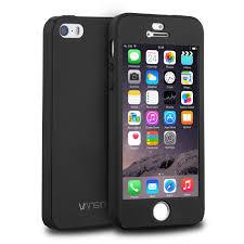 Amazon iPhone 5S Case iPhone 5 Case iPhone SE Case VANSIN