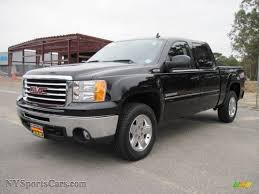 2010 GMC Sierra 1500 SLE Crew Cab 4x4 In Onyx Black - 204347 ... Check Out Customized Notfeelinus 2010 Gmc Sierra 1500 Extended Cab Sle 4x4 In Fire Red 129886 Slt Crew Storm Gray Metallic 2016 2500 Hd 44 Used For Sale Near Fort Dodge Ia Denali Youtube Onyx Black 204347 Gmc Trucks For In Alberta Elegant 2500hd Bumper Facelift Perfect Have On Cars Design Ideas With Price Trims Options Specs Photos Reviews