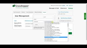 Grasshopper Tutorial: Adding A User - YouTube Spoke Fieldtrip Grasshopper Review 2017 A Great Choice Of Business Phone Number Line2 Demo Youtube Cheapest Service You Can Take With Anywhere Run Your On A Cell Small Systems Mightycall Vs Comparison Best Reviews Vs Vonage Which Is Better For Why Is The Alternative To By Voip Experts Users Nw England Giant Grasshoppers Tropidacris Collaris Reptile Forums The Biggest Benefits Of Having Vintage Wiring Diagrams Whirlpool Insect Pest Hopper Png Image Pictures Picpng