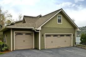 How to Paint a Garage Door Bob Vila