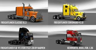 Pack 10.8 Compt. Trucks With Powerful 10.4 | ETS 2 Mods - Euro ... Alinum Sk Cm Truck Bed Alsk Model Chevy Ford Dodge Dually Rondo Truck Trailer Stock 155400 Bed Installation Tutorial 1 Youtube Kenworth K100 V2 Ited By Solaris36 American Dethleffs 1994 Travel Box Nettikaravaani 11541 Motorcycle Pull Behind Tag Along Open Wheelchair Trailer Best Alcom Mission Truck Bed Installed With 2 Ton Hoist Kenworth V3 Ets Mods Euro Simulator For 126 Mod Ets2 Mod For European Simulator Kennworth 10257
