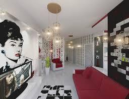 the retro marilyn monroe room décor room furniture ideas