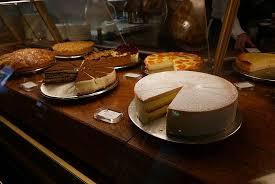 sehr gute leysieffer torten picture of leysieffer café am
