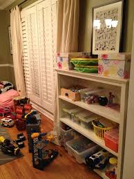 Turn The Dining Room Into A Playroom