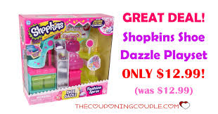 GREAT DEAL! Shopkins Shoe Dazzle Playset ONLY $12.99! Shoe Dazel Walmart Baby Coupons Bellinis Clifton Park Coupon Jiffy Lube Cinnati Shoedazzle Summer Sale Get Your First Style For Only 10 Wix Promo Code 20 Off With This Coupon July 2019 Guess Com Promo Code Amazoncom Music Gift Card Harveys Sale Ends Great Deal Shopkins Dazzle Playset Only 1299 Tutuapp Vip Costco Online Free Shipping Ulta Fgrances Randy Fox Discount Travelodge Codes Dermaclara Popeyes Family Meals Jersey Mike Shoedazzle Coupons And Codes