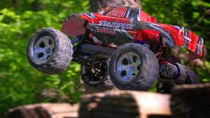 Monster Truck Fun For Around $200 | Traxxas Stampede | Radio Control ...