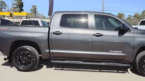 2014 Toyota Tundra SR5 4.6L V8 CrewMax 2WD - Grey - Stock #P073456 ... New For 2015 Toyota Trucks Suvs And Vans Jd Power Cars 2014 Tacoma Prerunner First Test Tundra Interior Accsories Top Toyota Tundra Accsories 32014 Pickup Recalled For Engine Flaw File2014 Crewmax Limitedjpg Wikimedia Commons Drive Automobile Magazine 2013 Vs Supercharged With Go Rhino Front Rear Bumpers Sale In Collingwood