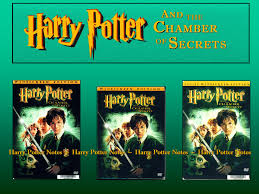 Harry Potter And The Chamber Of Secrets 2002 Full Movie English
