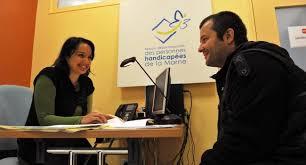 maison départementale des personnes handicapées mdph lamarne