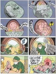 accouchement par le siege bébé en siège et accouchement active