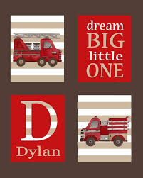 Vintage Firetruck Engine Fireman Fire Truck Kids Boy Baby ... Bju Fire Truck Room Decor For Timothysnyderbloodlandscom Triptych Red Vintage Fire Truck 54x24 Original Bold Design Wall Art Canvas Pottery Barn 2017 Latest Bedroom Interior Paint Colors Www Coma Frique Studio 119be7d1776b Tonka Collection Decal Shop Fathead For Twin Bed Decals Toddler Vintage Fireman Home Firefighter Nursery Decorations Ideas Print Printable Limited Edition Firetruck 5pcs Pating