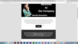 Create Email Template In Adobe Dreamweaver Cc 2017 Awesome Of Free Website Templates For