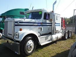 1999 International 9000s - 026357-A | Diesel Man Truck Center, LLC ...
