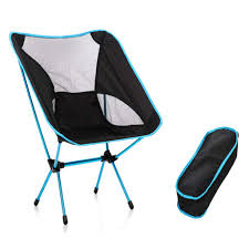 Amazon.com: Glumes Chair Lightweight, Compact, Collapsible ...