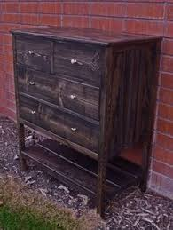 Free Solid Wood Dresser Plans by Plans For Making An Armoire That Can Also Function As A Pantry Or
