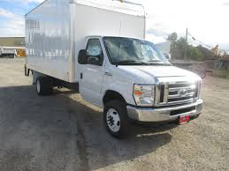 Ford E450 Van Trucks / Box Trucks In Salinas, CA For Sale ▷ Used ... 2005 Ford F450 Box Van Diesel V8 Used Commercial Van Sale Maryland Built For The Tough Access Jobsites Trucks Ford E450 Doc Bailey Where To Purchase Truck Parts Your Uhaul My 2017 Low Floor Shuttle 122 Wc Rohrer Bus 2006 Econoline 18ft For Salesuper Cleandiesel Used Eseries Cutaway 16 Rwd Light Cargo 1996 Box Truck Damagedmb2780 Auction Municibid 2000 Super Duty Box Truck Item Ed9679 2016 In California Sale Michael Bryan Auto Brokers Dealer 30998
