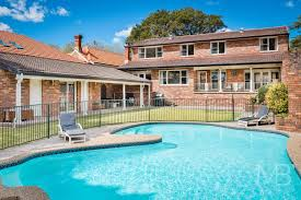 100 Northcote Pool McConnell Bourn 20 Avenue Killara NSW 2071