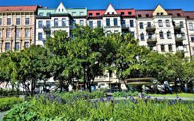 100 Apartments In Gothenburg Sweden Vasastanvasaplatsenswedenhouse Free Image