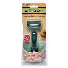 Siberian Cat Hair Shedding by Safari Shed Magic De Shedding Tool Grooming Tools Petcarerx