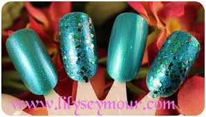 OPIs Austin Tatious Turquoise