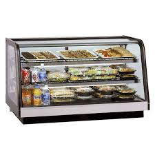 Federal Industries CRB3628 Signature Series 36 Refrigerated Drop
