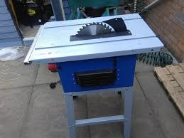table saw second hand home improvement tools and equipment buy