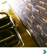 Stone Tile Backsplash Menards by Tile U0026 Stone At Menards