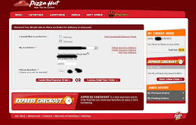 Pizza Hut The Closest