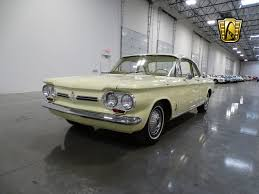 Classic Car / Truck For Sale: 1962 Chevrolet Corvair In Maricopa ... 1964 Chevrolet Corvair For Sale 1932355 Hemmings Motor News From Field To Road 1961 Rampside 1962 Sale Classiccarscom Cc993134 Cold Comfort Factory Air Cditioning The Misunderstood Revolutionary Chevy Corvantics Early 60s Pickup At Vintage Auto Races Atx Car Chevroletcorvair95rampside Gallery Corvair Rampside Cc8189