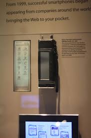 File IBM Simon Personal municator 1993 the first smartphone