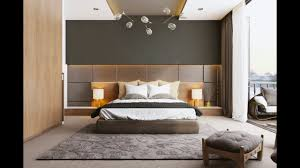 Modern Bedroom Design Ideas 2018 How To Decorate A Inerior