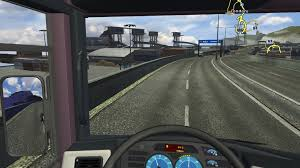 Euro Truck Classic Collection | Truck Driving Simulation | Excalibur ...