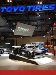 100 I Drive Your Truck Video Hoonigan Racing News