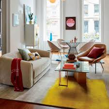 An Intro to the Parisian Art Deco Style Small Apartment