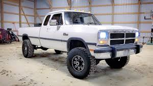 MINT FIRST GEN 12 VALVE CUMMINS! *MUST SEE!* - YouTube Dodge 1993 W250 12v Cummins 59 For Sale Youtube Angela Carter Google Luxury Used For Auto Racing Legends Jacked Up Trucks 1920 New Car Update Diessellerz Home Eastern Surplus In Ohio Release Pickup Pickup T
