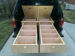 Wood Truck Bed Storage Drawers Diy : Truck Bed Storage Height ... Decked Adds Drawers To Your Pickup Truck Bed For Maximizing Storage Adventure Retrofitted A Toyota Tacoma With Bed And Drawer Tuffy Product 257 Heavy Duty Security Youtube Slide Vehicles Contractor Talk Sleeping Platform Diy Pick Up Tool Box Cargo Store N Pull Drawer System Slides Hdp Models Best 2018 Pad Sleeper Cap Pads Including Diy Truck Storage System Uses Pinterest