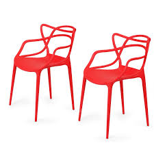 Joveco Modern Abstract Designed Dining Room Chairs (Set Of Two), Red ... Cuba Stackable Faux Leather Red Ding Chair Acrylic Chairs Midcentury Room By Carl Aubck For E A Pollak Fast Food Ding Room Stock Image Image Of Lunch Ingredient Plastic Outdoor Fniture Makeover Iwmissions Landscaping Modern Red Kitchen Detail Area Transparent Rspex Table Murray Clear Set Of 2 Side Retro Red Ding Lounge Chairs Eiffle Dsw Style Plastic Seat W Cool Kitchen From The 560s In Etsy 2xhome Gray Mid Century Molded With Arms 24 Incredible Covers Cvivrecom