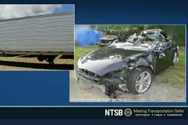 Tesla's Fatal Crash: Feds Say An Overreliance On Autopilot ... Driver Inattention At Root Of 3 Deadly Transport Truck Crashes Opp Uerstanding The Fatal Tesla Accident On Autopilot And Nhtsa Los Angeles Truck Accident Attorney Big Rig Accidents Citywide Avoiding Deadly Collisions Tampa Personal Injury Washington State Twice As Fatal Average Shannon First Photos I81 Crash Milk 2 Vehicles That Killed 4 Closes Lanes Northbound I5 South Tracy Fox40 Jackknife Indianapolis In Ctortrailer Crashes Headon Cartruck Youtube Us Traffic Deaths Jump To Make 2016 Deadliest Roads Since 2007 Dennis Seaman Associates What Can You Recover For A Wrongful Death From In
