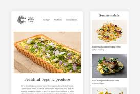 newsletter cuisine arjuna woodrow great chefs newsletter