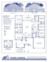 Ryland Homes Floor Plans Georgia by Walkers Ridge Adams Homes