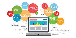 Ways to learn Web development Web Design Services